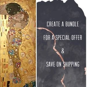 Create a bundle and I'll send you an offer!